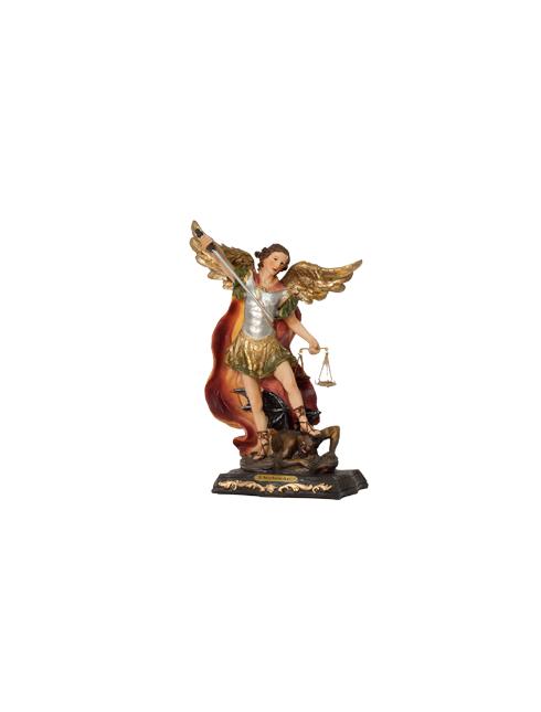 Statue in resina 20 cm