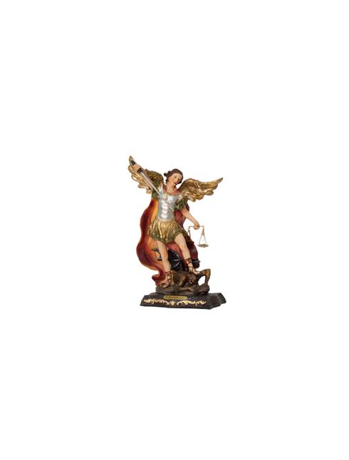 Statue in resina 13,5 cm
