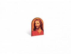 Quadro in legno sagomato 10x15 cm