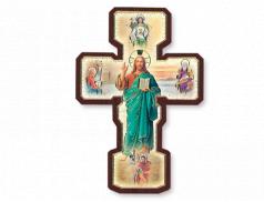 Croce 4 Evangelisti