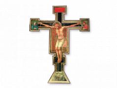Croce di Giotto in polimero