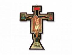 Croce di Giotto in legno