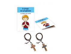 Libretto preghiere per bambini