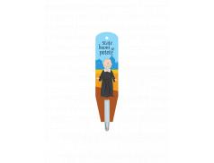 Penna segnalibro