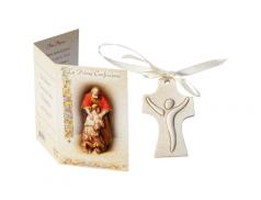 Confezione Prima Comunione/Prima Confessione/Santa Cresima