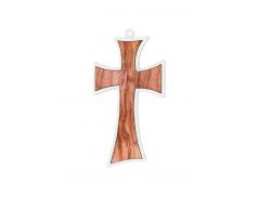 Croce per abitino da Comunione