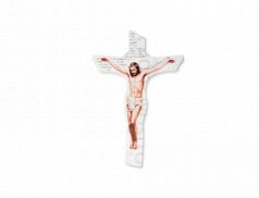 Linea White Chic - Crocifisso
