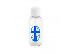 Bottiglia in plastica per acqua benedetta