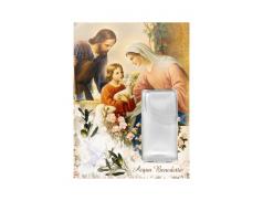 Confezione con Acqua Benedetta