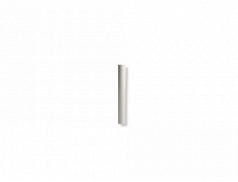 Finta candela in polimero 30 cm
