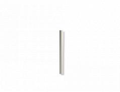 Finta candela in polimero 50 cm