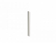 Finta candela in polimero 60 cm