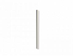 Finta candela in polimero 75 cm