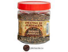 Incenso profumato di Jerusalem 250 gr. Confezione da 3 pz x Fragranza