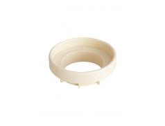 Adattatore per inserimento cartuccia su finta candela diam. 5 mm