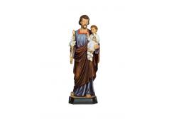 Statue in resina 30 cm