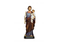Statue in resina 40 cm