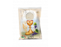 Particola diametro 35 mm  - Senza Glutine - 25 Pz per busta