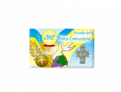 HolyCard tascabile con croce
