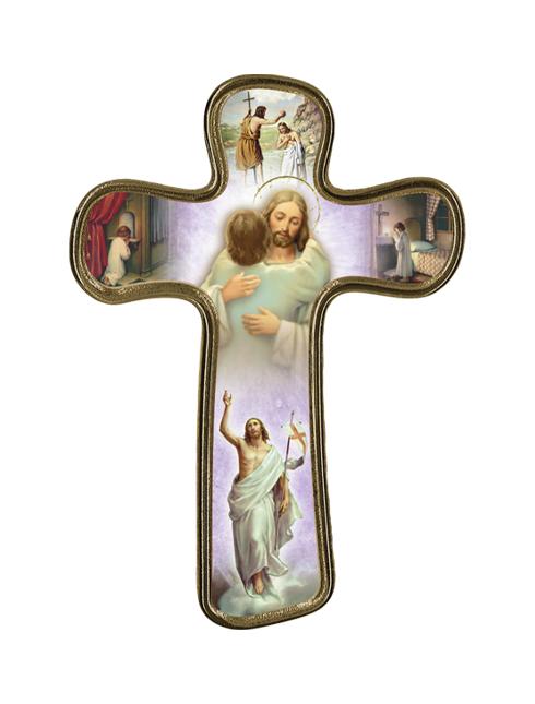 Croce in polimero della Penitenza
