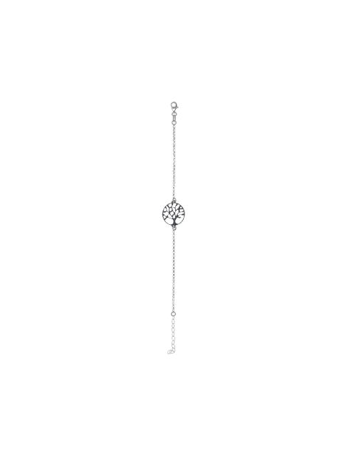 """Bracciale in argento 925 """"Albero della vita"""""""