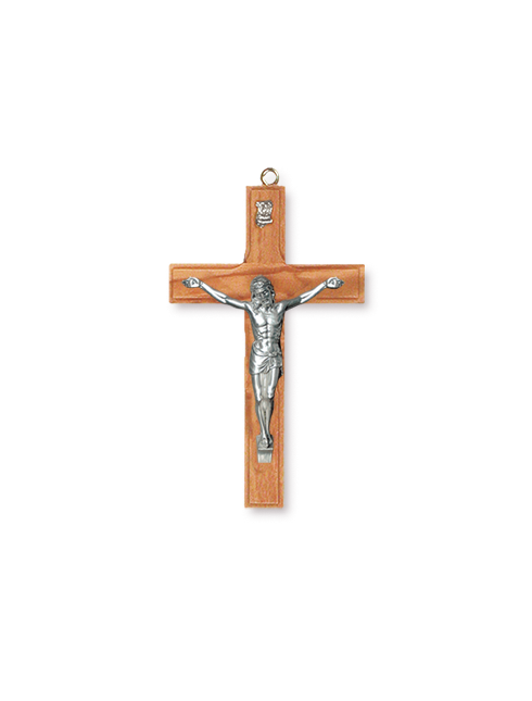 Croce in legno d'ulivo