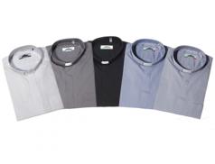 Camicia manica corta - Cotone